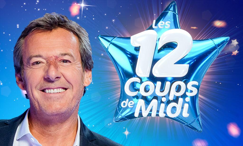 Comment participer, contacter et joindre LES 12 COUPS DE MIDI de Jean Luc REICHMANN ?
